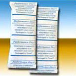 Desiccant bags sachets contain activated clay for humidity control