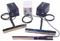 Handheld heat sealers, Hand Held heat sealers for sealing vapor barrier bags