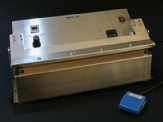 packaging systems for industry impulse heat sealers, medical heat sealers, industrial heat sealers